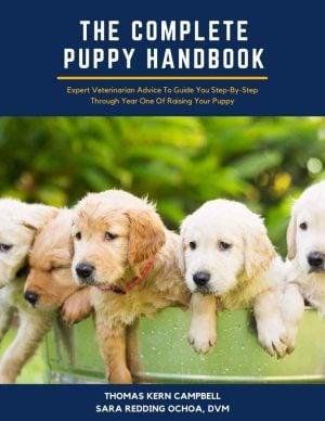 ebook - The Complete Puppy Handbook